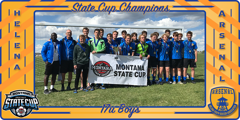 2002 Boys 2019 State Cup Champions