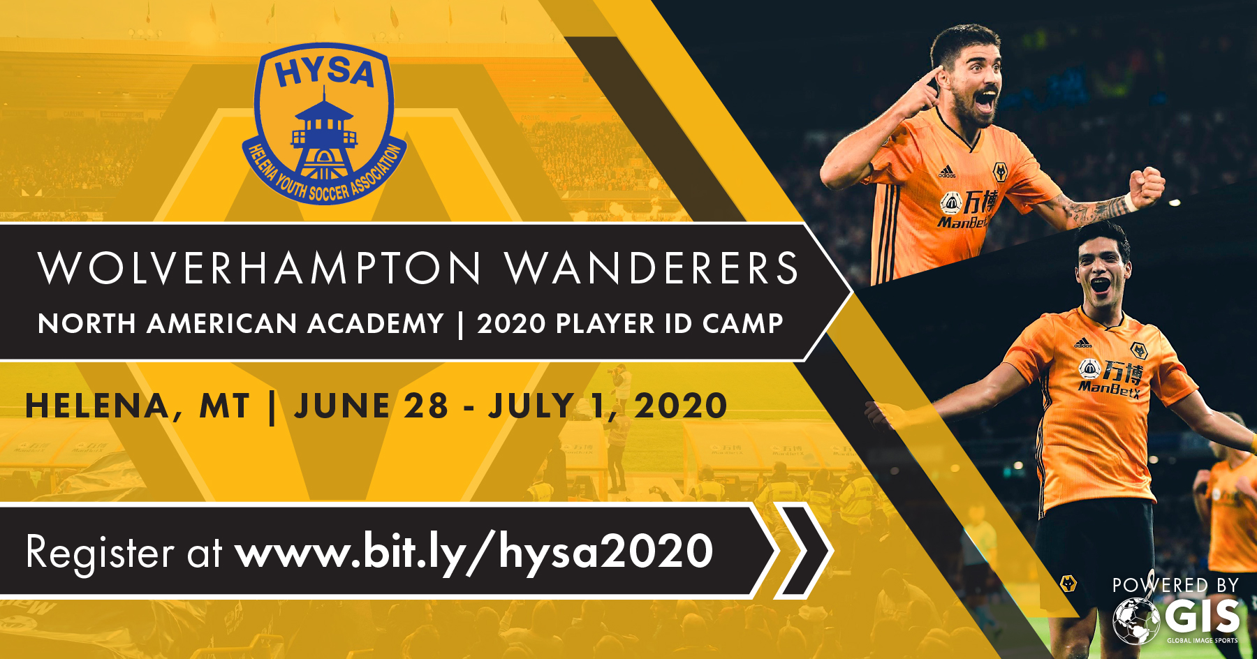 2020 Wolves Camp