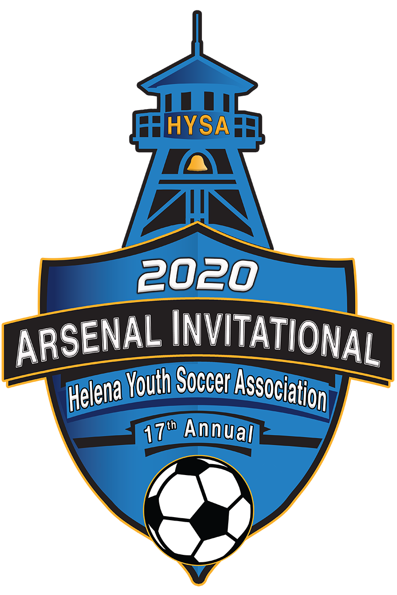 Arsenal Invitational Graphic