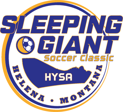 Sleeping Giant Logo No Date